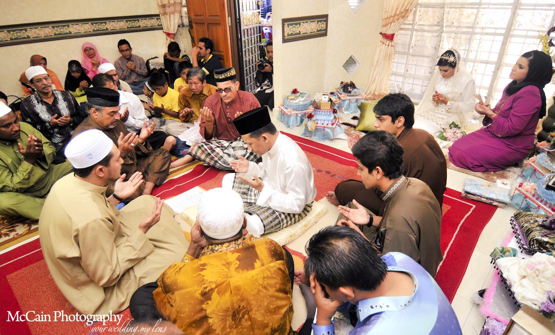 Fizz gee pakistani weddings malaysia professional for Pakistani wedding traditions